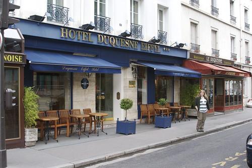 Hotel Duquesne Eiffel Tripadvisor