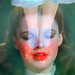Judy Garland TV Shot