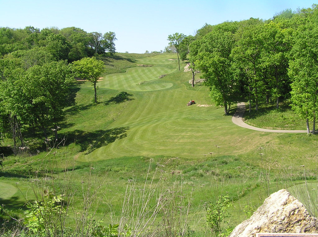 Golf And Spa Packages Michigan