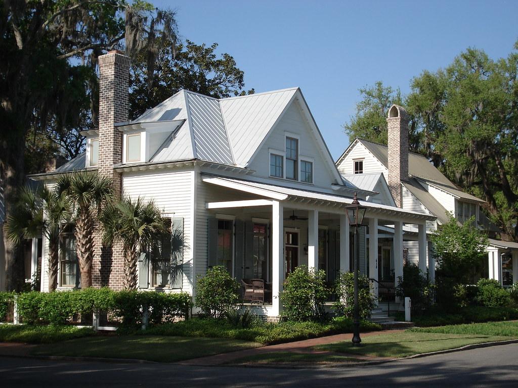 South carolina coastal venacular architecture in palmetto for R kitchen south carolina