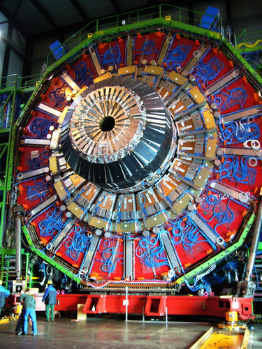 CERN LHC | by cernpodcast