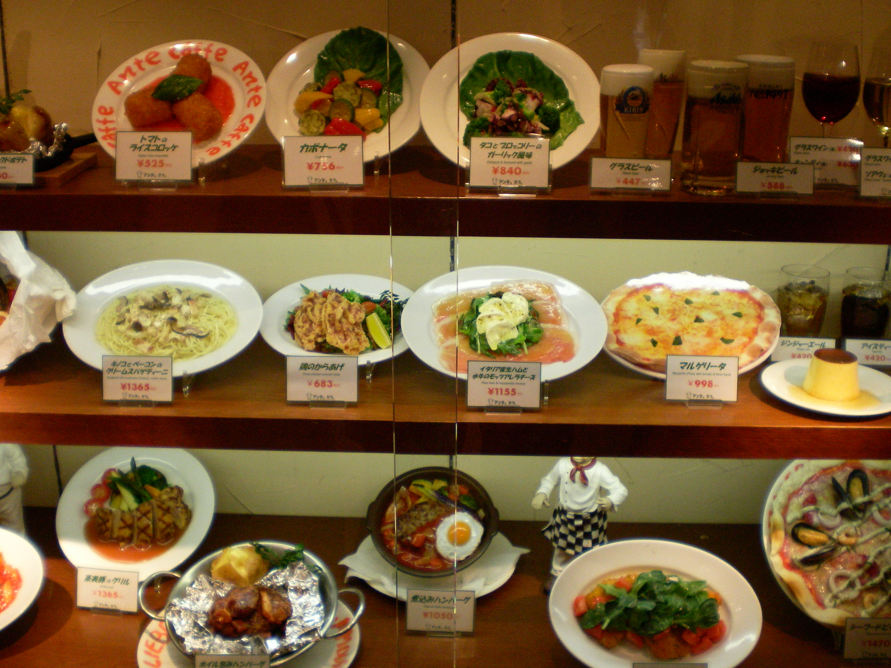 Is The Food In Kyoto Safe To Eat