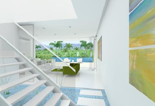 Cake Art And Design Pty Ltd : CARR DESIGN PTY LTD. - pool residential resort, port dougl ...