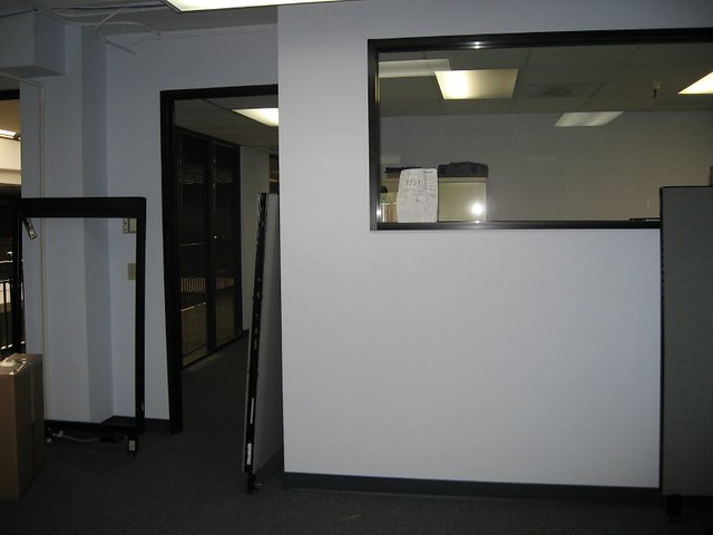 Conference Room Door Signs