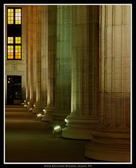 The State Of Education...NY's Parthenon | by Mountain Visions