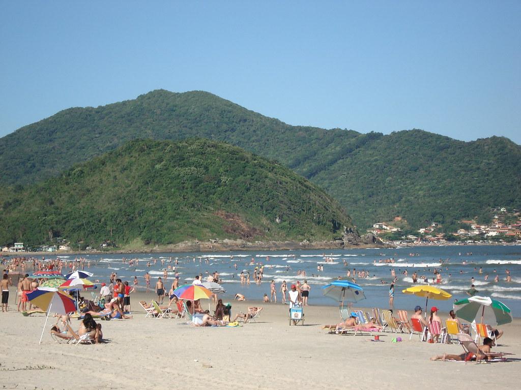 ... - SC | Praia de Gravatá - Navegantes - SC Foto ti… | Flickr