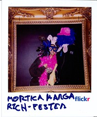 Mortica-marga Rich-Fester | by MakerFairePeople