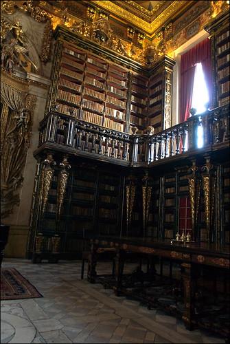 Tous les savoirs la biblioth que johanine en bois exotique flickr - Bibliotheque bois exotique ...