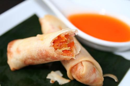 Land Thai Kitchen New York Ny