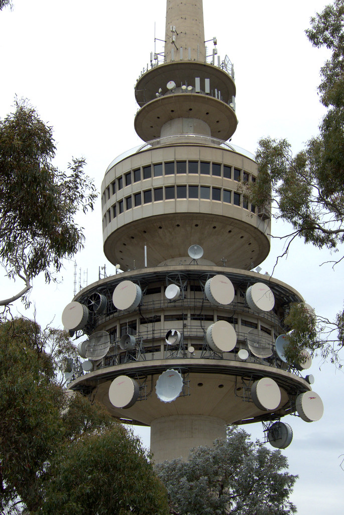 telstra tower canberra telstra tower also known as. Black Bedroom Furniture Sets. Home Design Ideas