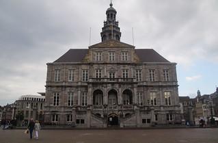 128 Stadhuis Maastricht