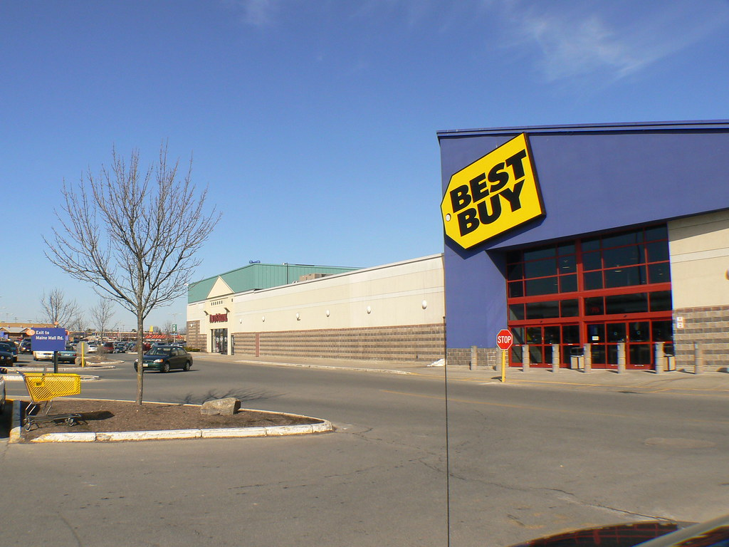 best buy at maine mall portland maine maine mall testing flickr. Black Bedroom Furniture Sets. Home Design Ideas