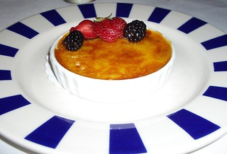 Blue Ridge Grill Creme Brulee | by yumcat