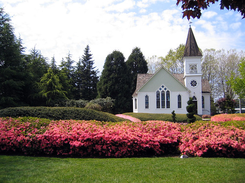 Minoru Chapel | by Ruth and Dave