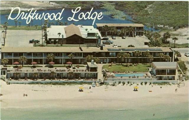 Driftwood Lodge Panama Beach Florida