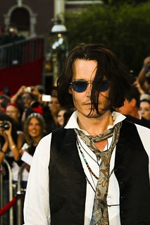 Johnny Depp | by FrogMiller