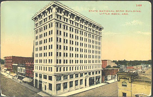 State National Bank - 1912 | by Arkansas Ties
