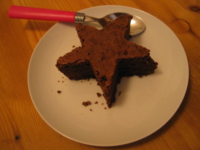 Star Shaped Cake Tin