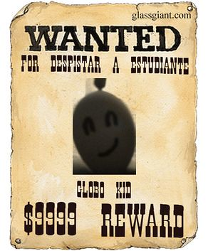 Wanted | by ERIO