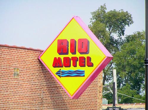 Motel Co