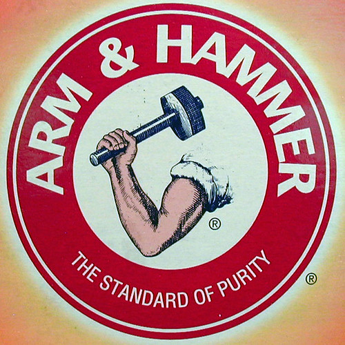 Arm & Hammer | by Usonian