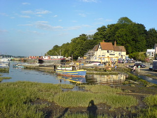 Pin Mill - 2 | by Mark