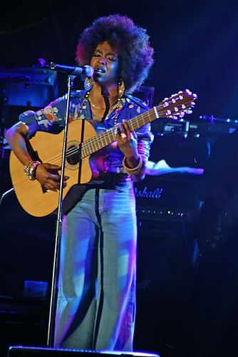 Laryn Hill Tour
