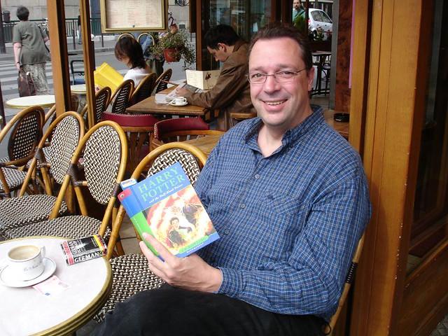 English Speaking Cafe Jobs In Paris