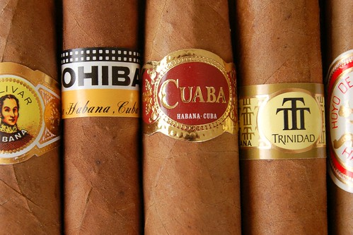 Cuban Cigars | by alexbrn