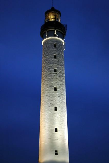 Phare de biarritz biarritz lighthouse fr d ric - Phare de biarritz ...
