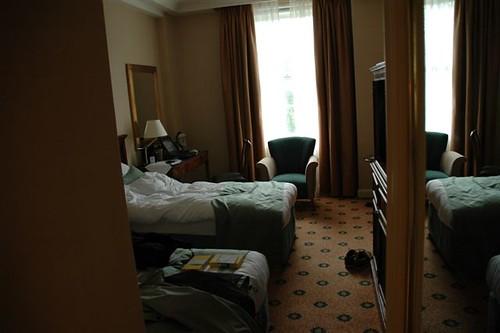 Millenium Hotel New York Reviews