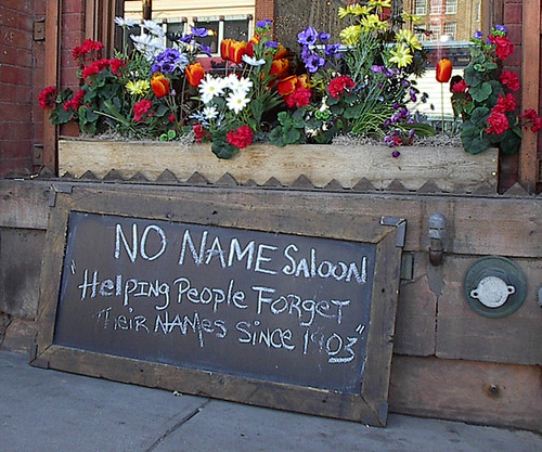 The no name saloon park city utah it 39 s not just for - No name saloon and grill park city ut ...