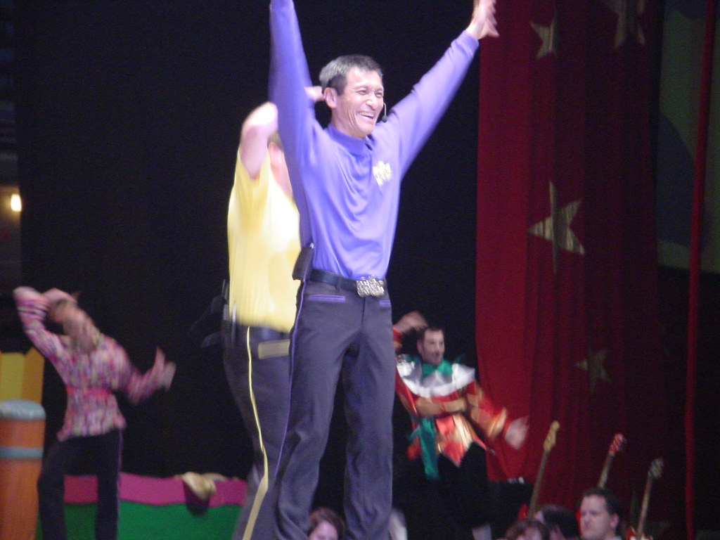 Image Result For The Wiggles Big