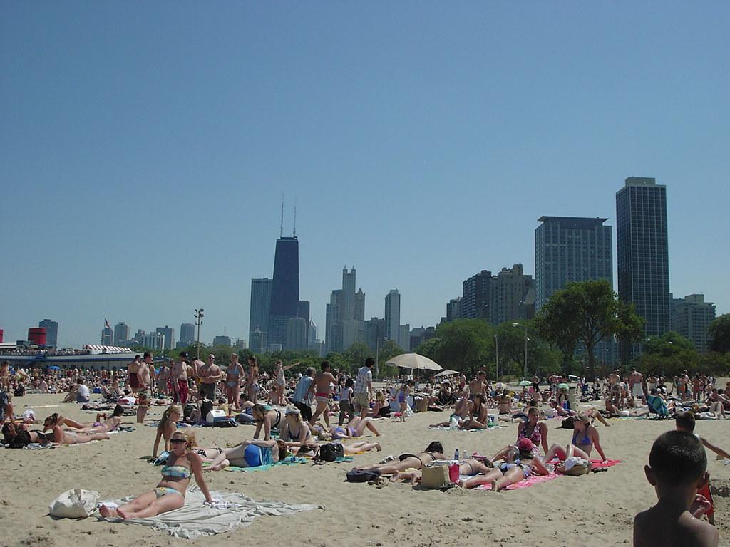 Jobs On North Avenue Beach Chicago