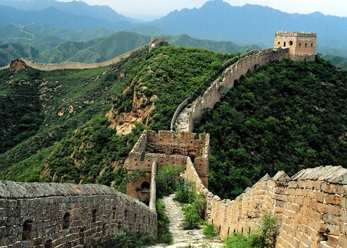 The Great Wall Of China Facts Great Wall