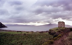 Minard Castle--Dingle Peninsula | by Hoffmann