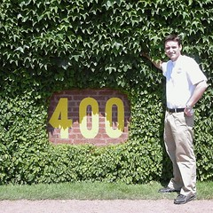 400 On Wrigley Field | by Frank Gruber