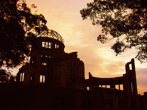 Hiroshima - 60 Years On | by Trenchfoot