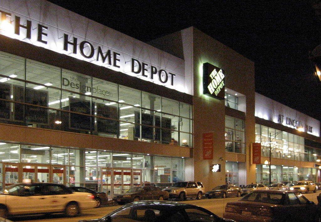 Home Depot New Jersey Store Locations