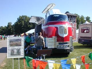 Gm Car Museum On Tamiami Trail Near Jackaranda