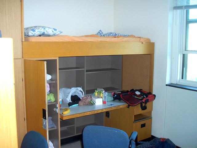 Dorm Room In Bancroft Hall, Naval Academy | Sarah Exley | Flickr Part 36