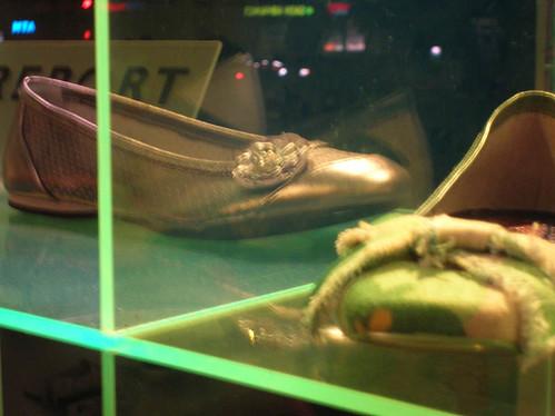 Hillcrest Shoe Store