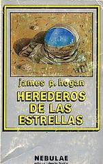 Herederos De Las Estrellas