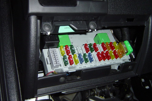 fuse box inside car car's fuse box | henrique pinto | flickr plug fuse box inside of