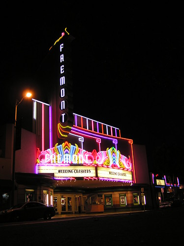 Fremont Theater | by libraryman