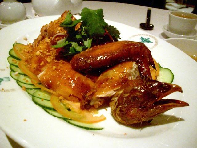 Choi S Chinese Food Menu