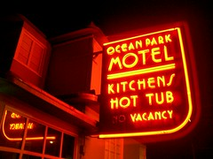Ocean Park Motel | by Telstar Logistics