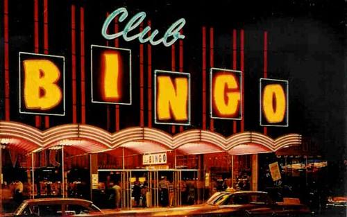 Bingo in las vegas prevalence estimates of pathological gambling in switzerland