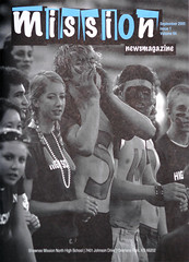 Mission, Shawnee Mission North HS | by studentpress