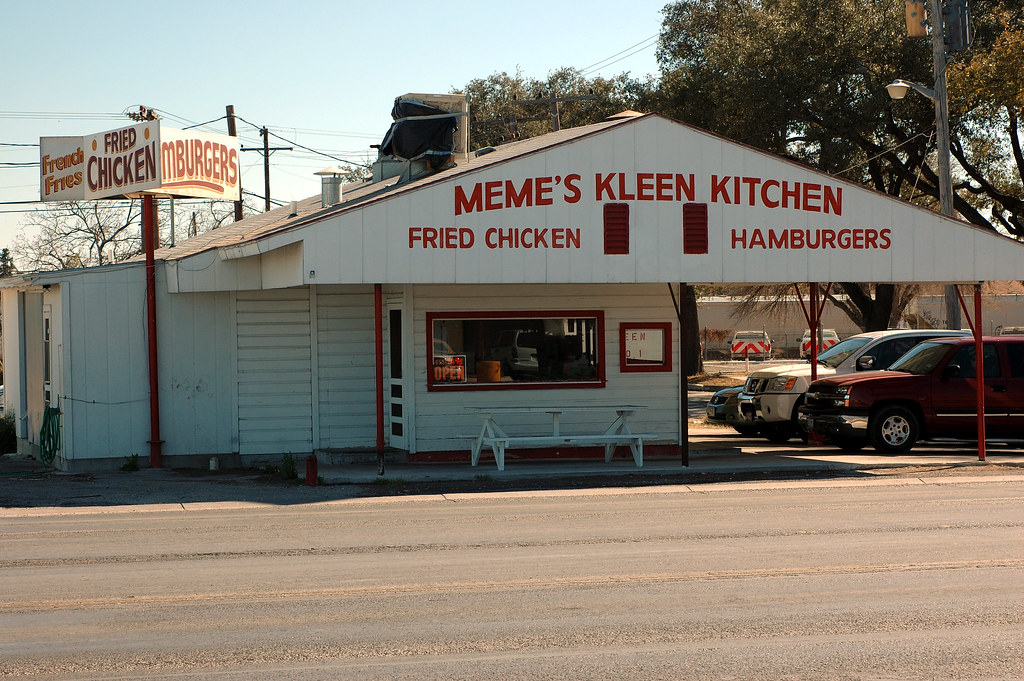 Meme\'s Kleen Kitchen | One of two Meme\'s restaruarants in De… | Flickr